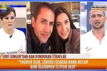 SON DAKİKA ! Didem Arslan Yılmaz'la Vazgeçme  Programında Gelen İtiraf Polisi Harekete Geçirdi, Erdi Sungur Gözaltına Alındı, İfade veriyor
