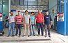 Açıl Oto Gaz Demirci'de iş sağlığı ve güvenliği