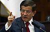 Başbakan Davutoğlu'da Vali Bektaş'ı eleştirdi