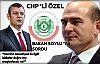 Demirci belediyesi ile ilgili iddialar Bakan Soylu'ya soruldu