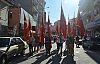 Demirci 'de 19 Mayıs coşkusu