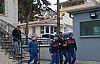 Demirci Jandarmasından uyuşturucu operasyonu