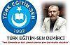 Demirci Türk Eğitim Sen'den kamuoyuna açıklama