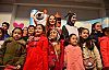 Demircili Çocuklar Ergün'ün Sürprizini Sevdi
