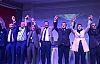 İYİ  Parti Demirci  ilçe Başkanlığına Haluk Şenyurt seçildi