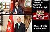 Manisa Valisi Ahmet Deniz oldu