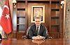 Manisa Valisi Ahmet Deniz'in Yeni Yıl Mesajı