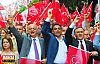 Manisa'da MHP'nin Zafere yürüyüşü muhteşemdi