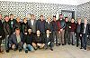 MHP İlçe Teşkilatı ve Meclis Üyelerinden Başkan Tosun'a Hayırlı Olsun Ziyareti