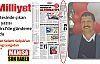 Milliyet Gazetesinde yayınlanan köşe yazısı Demirci'de gündem oldu