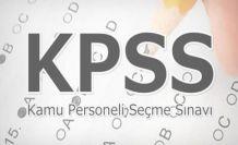 2010 yılında yapılan KPSS iptal edildi