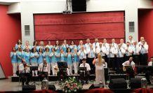 Büyükşehir Korosundan Bahara Merhaba Konseri