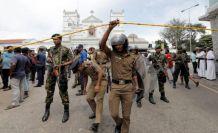 Dünya şokta ! Sri Lanka'da 8. patlama