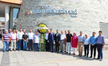İYİ Parti'den CHP'ye 'Adalet' göndermesi