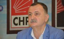 CHP'li Balaban'dan iktidara sert eleştiriler