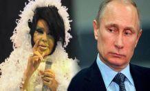 Bülent Ersoy Putin'e çok kızmış
