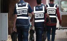 Fetö'den beş asker gözaltına alındı