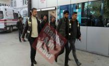 İranlıları rehin alan 10 Afganlı tutuklandı
