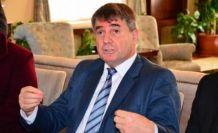 Manisa Halk Sağlığı Müdürü Tay açığa alındı