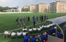 Manisa Büyükşehir Belediyespor Altyapıda Sezonu Açtı