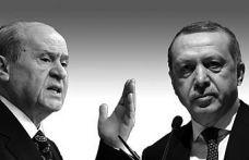 Bahçeli 'Artık AKP'ye destek vermiyorum' diyebilir