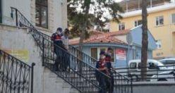 Demirci'de Hint Keneviri Operasyonunda sonuç; 2 kişi tutuklanarak cezaevine gönderildi