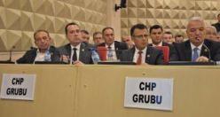 Başkan Dutlulu, Büyükşehir meclisi ilk toplantısına katıldı