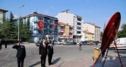Demirci'de Gaziler Günü Kutlandı