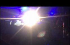 Gördes Güneşli'de feci kaza 2'si ağır 6 kişi yaralı