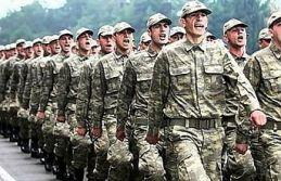 Askerlik Yasası Resmi Gazete'de yayımlandı