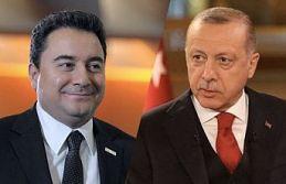 Babacan AK Parti'den ayrılacak iddiası