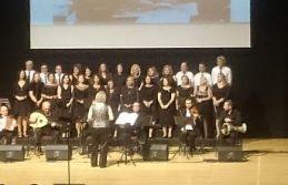 Demirci Türk Sanat Müziği Konseri  İle Isınacak