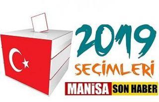 İYİ Parti Yunusemre seçimleri için YSK'ya...
