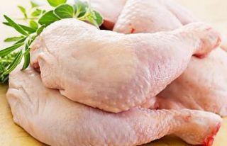 Tavuk etine Ramazan zammı geldi