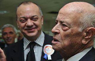 Başkan Ergün Babalar Günü'nü Kutladı