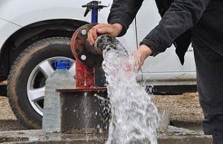 MASKİ'den Su Tasarrufu Çağrısı