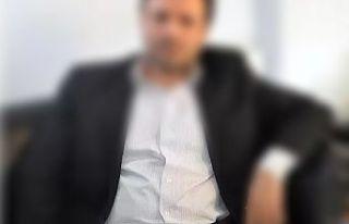 Cumhurbaşkanı Erdoğan'a hakaretten tutuklanan...