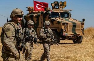 Barış Pınarı harekatından acı haber! Şehitler...