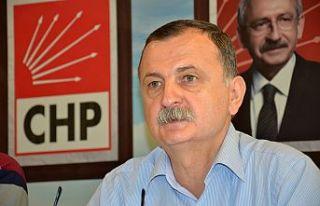 CHP'li Balaban'dan Manisa FK Açıklaması