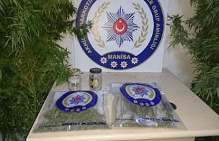 Uyuşturucu tacirlerine büyük darbe 7 kişi tutuklandı