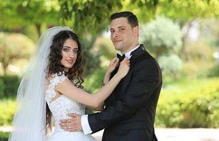 11 Çift Nikah Kıydırmak İçin 14 Şubat'ı Seçti