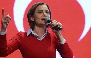 CHP İstanbul İl Kongresi'nin iptali için YSK'ya...