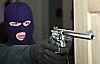 Sahte bomba ile banka soygunu yaptı