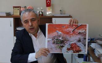Bakırlıoğlu'ndan Çevre ve Şehircilik Bakanına Çağrı