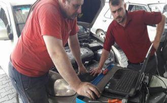 LPG'li araç sahipleri kış bakımınızı yaptırdınız mı?