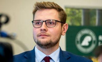 Çevre Bakanı Koronavirüs'e yakalandı
