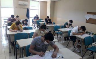 Öğrenciler MABEM İle Kendilerini Test Etme İmkanı Yakaladı