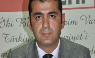 CHP'li Engin Uzun partiden ihraç edildi