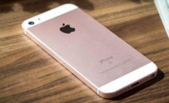 iPhone SE 2017 için geri sayım başladı