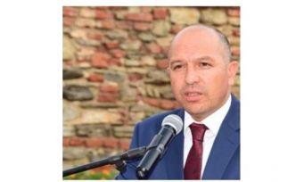 Salihli Türk Eğitim Sen'de yeni başkan İsmail Kıran